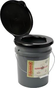 Luggable Loo Portable Toilet
