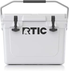 RTIC 20 Quart Cooler